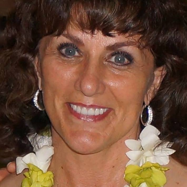 Sharon aus Scottsdale
