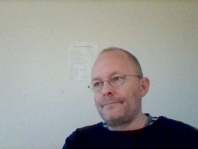 Erik From Herning, Denmark