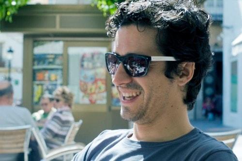 Pedro from Tarifa