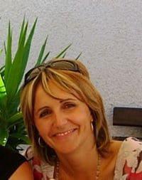 Agnès From Le Cannet, France