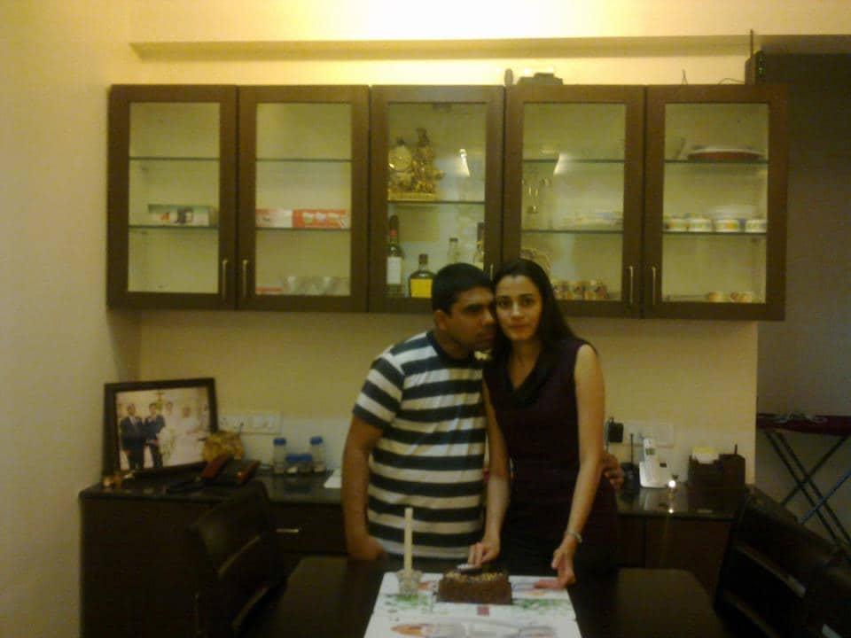 Nitesh From Mumbai, India