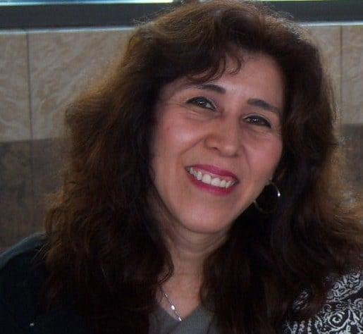 Margarita from Cuernavaca