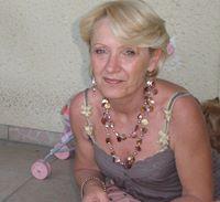 Christine from Villenave-d'Ornon