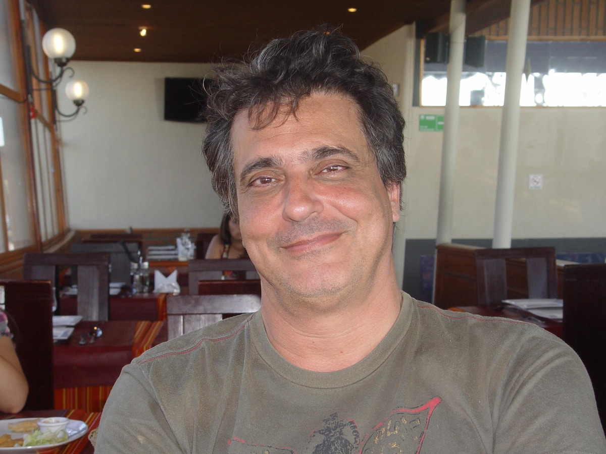 Miguel from Petrópolis