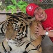 Gepard From Medan, Indonesia