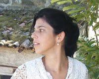 Fabiana From Lucca, Italy