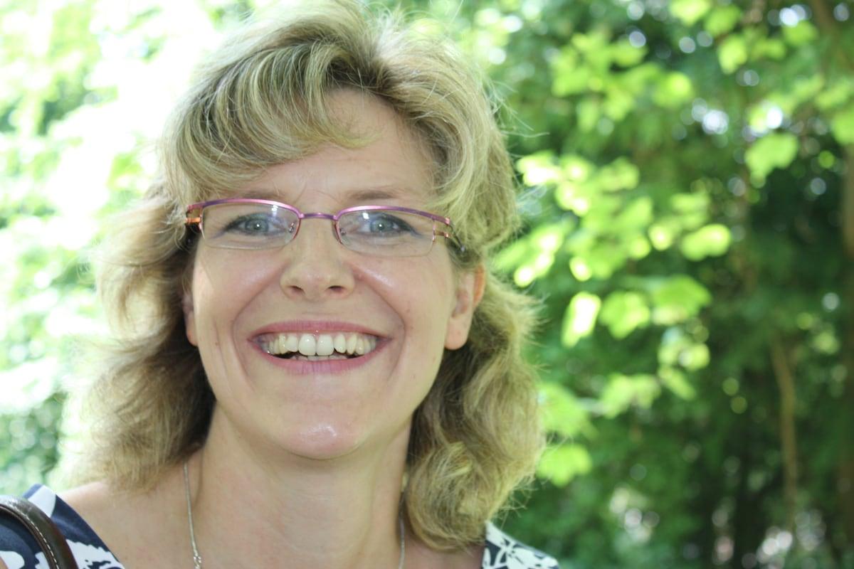 Christiane from Hamburg