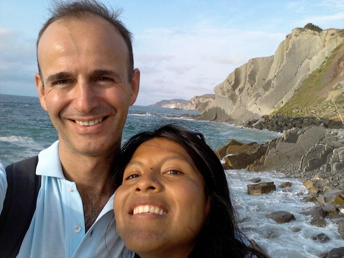 Guisela & Nicola