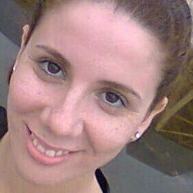 Ellen Sinara from Cuiabá