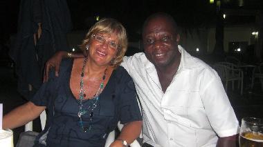 Birgit from Gbawe