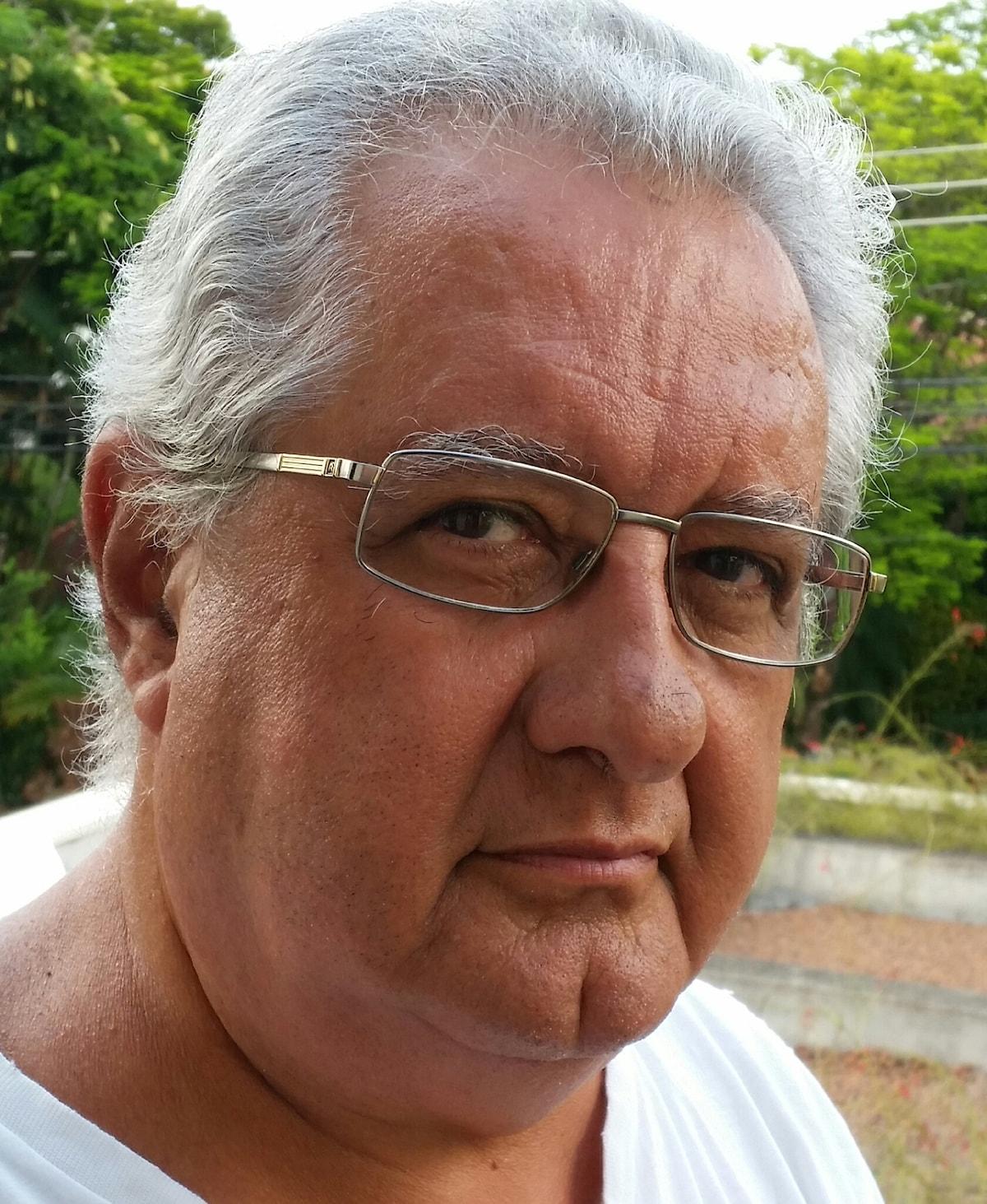 Renato From Santana de Parnaíba, Brazil