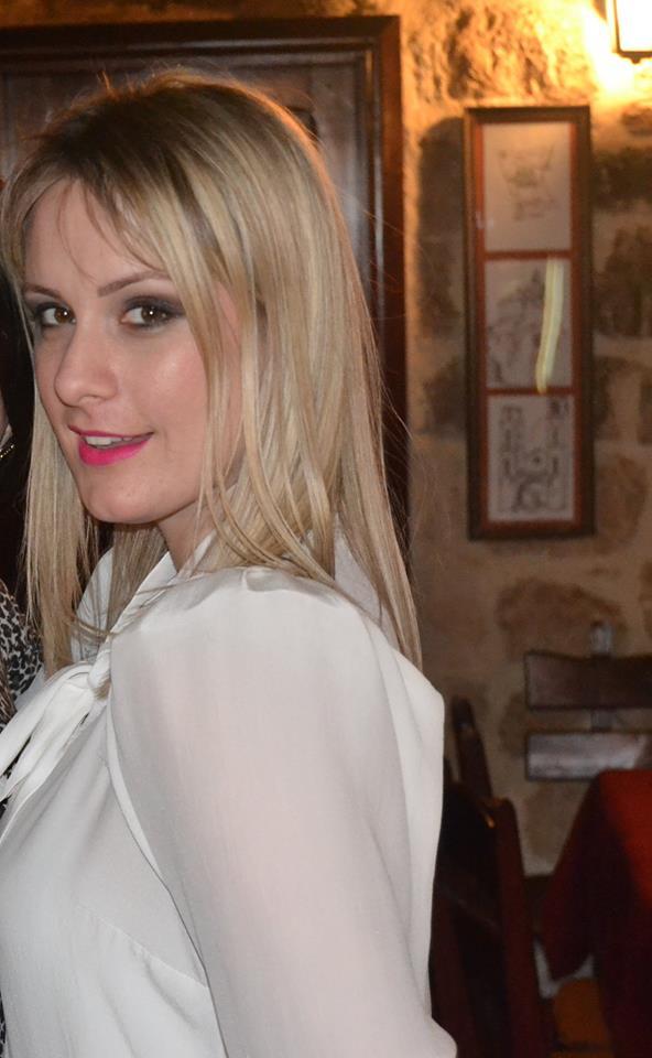 Marija From Montenegro