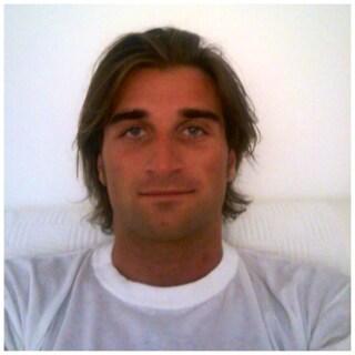 Marko From Podstrana, Croatia