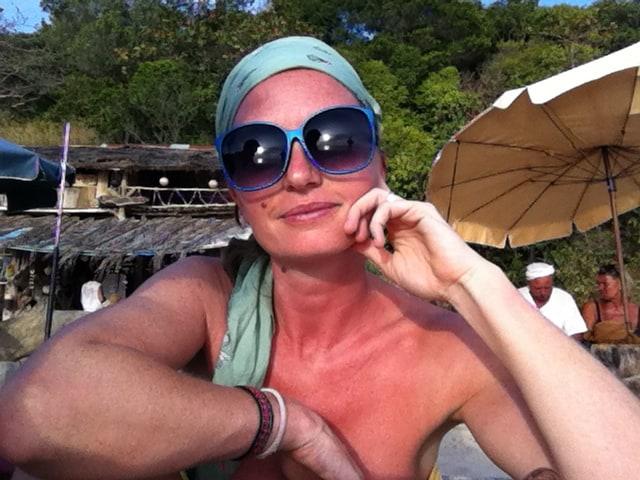 Federica Lodolini from Ancona