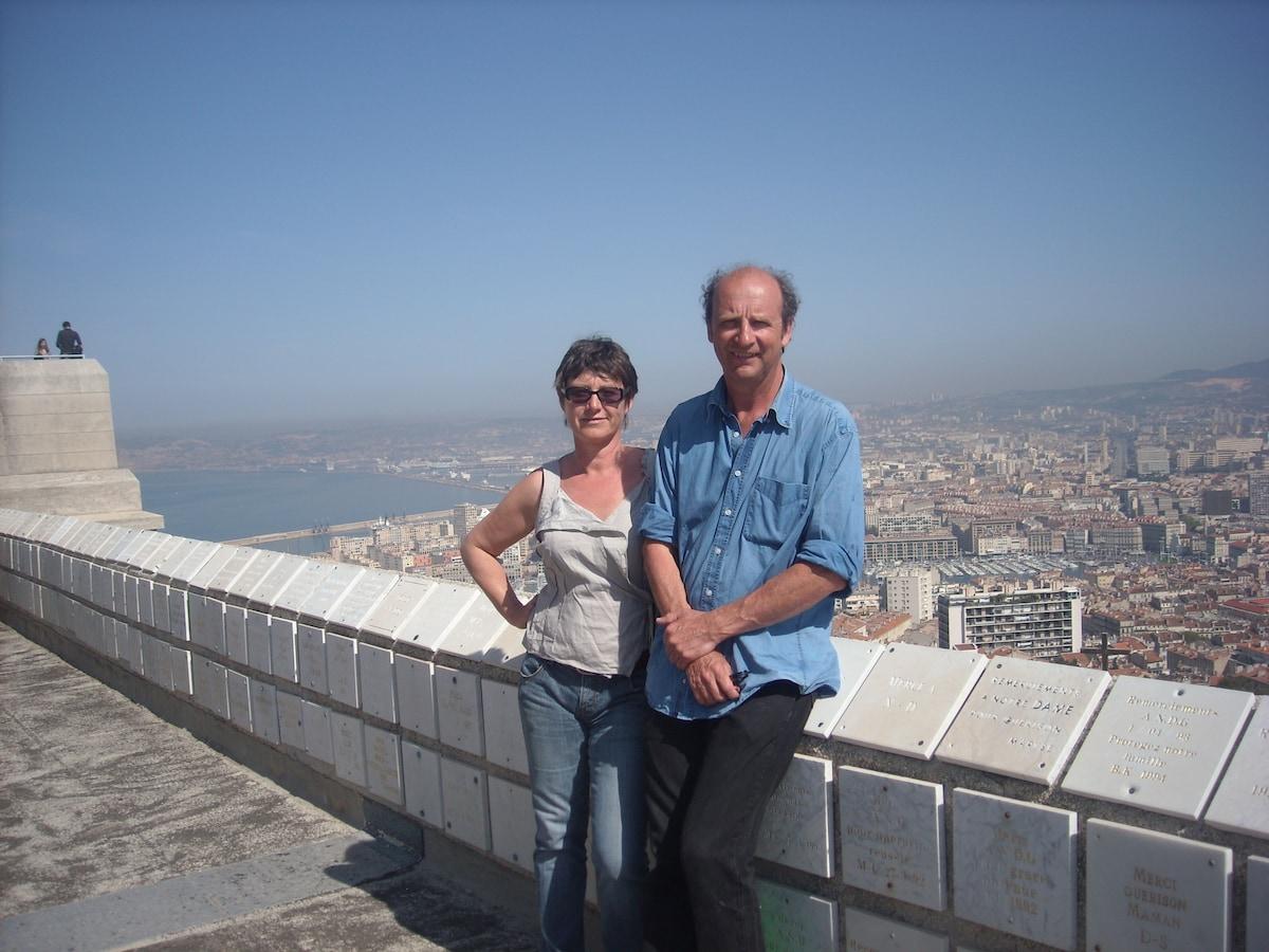 Benoit Et Brigitte