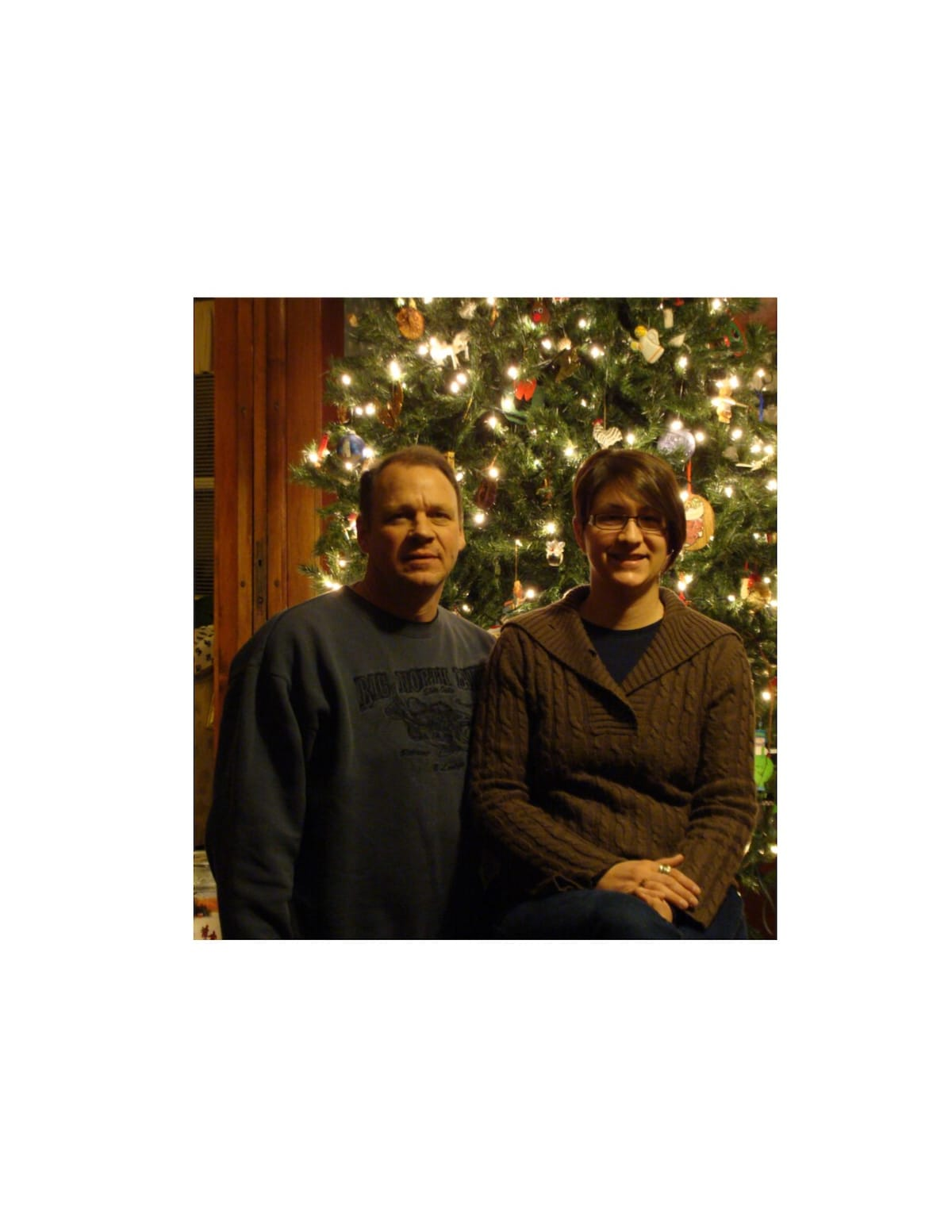 Ron And Sarah From Ashland, OH
