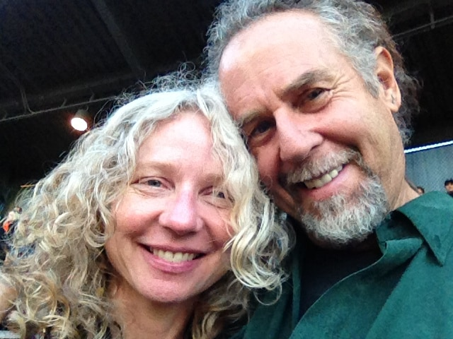 Jay & Linda from Soquel