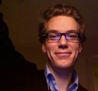 Anders From Copenhagen, Denmark