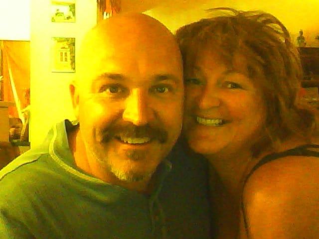 Jason & Kay