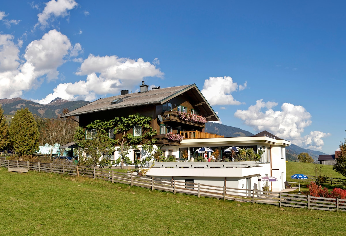 Thomas from Hollerbach im Pinzgau