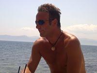 Corrado from Geremeas