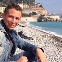 Aymeric from Nice