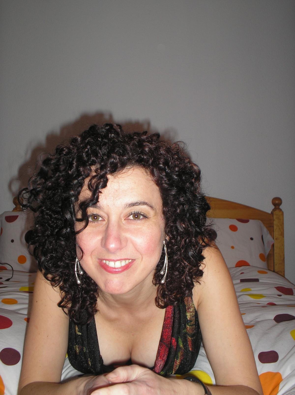 Natalia from Granada