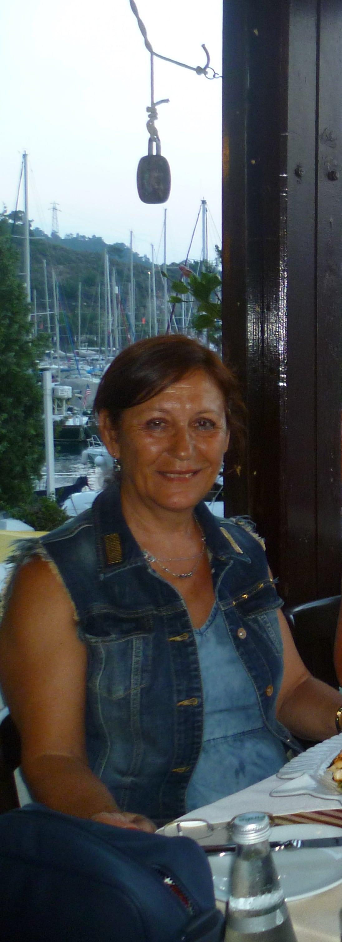 Oya From Marmaris, Turkey