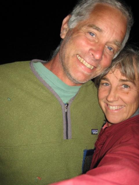 Michael & Betsy