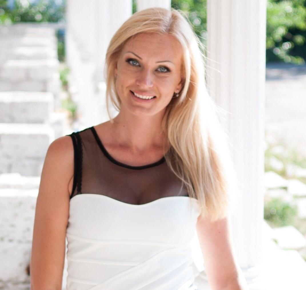 Marina from Nikolayev
