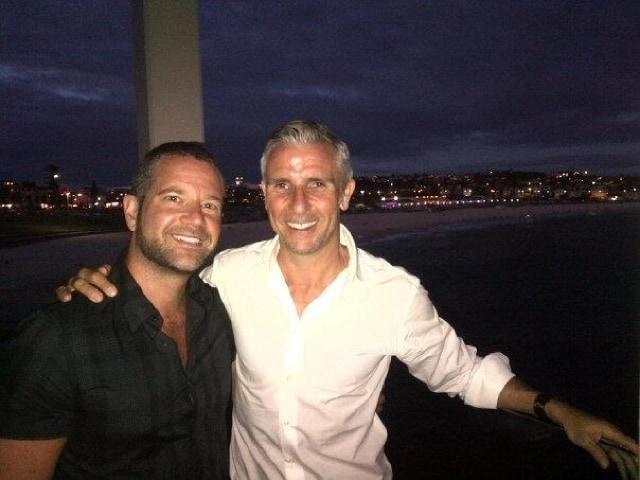 Scott And Paul
