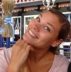 Clarissa Eva From Copenhagen, Denmark