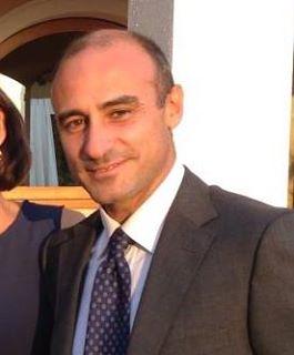 Riccardo From Mazzano Romano, Italy