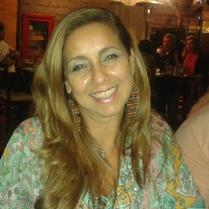 Vivian from Armação dos Búzios