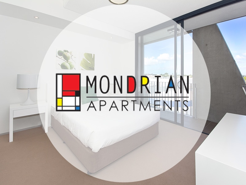 Mondrian Apartments offer near new apartments for