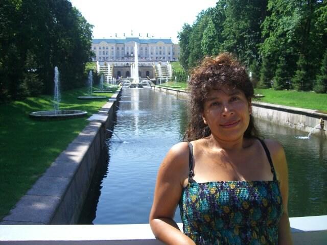 Edith aus Genua, Italien