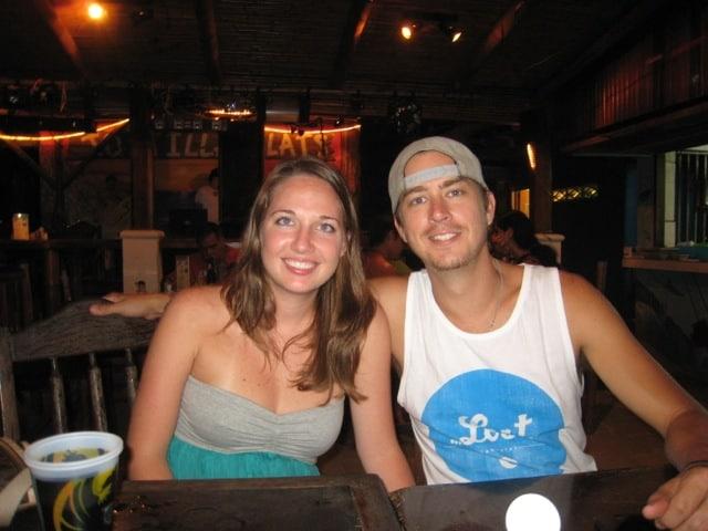 Rachel From Pérez Zeledón, Costa Rica