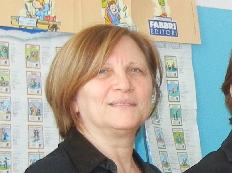 Angela  Stella from Pisticci