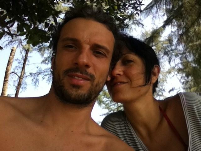 Joao Y María from Granada