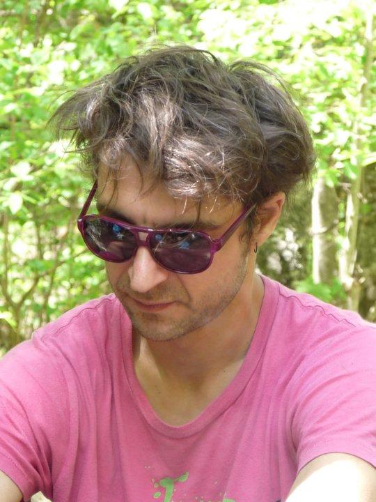 Bastien from Gignac