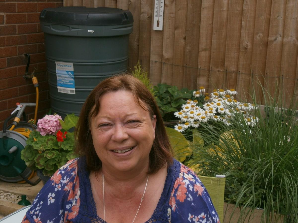 Jane from Taunton
