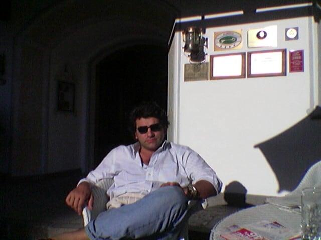 Francesco from Roma