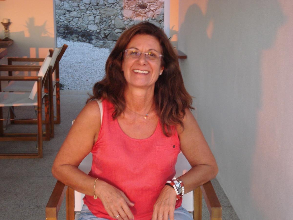 Margarida from Afife