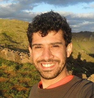 Diego from Rio de Janeiro