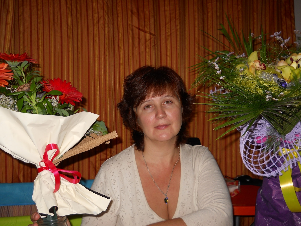 Галина from Burgas