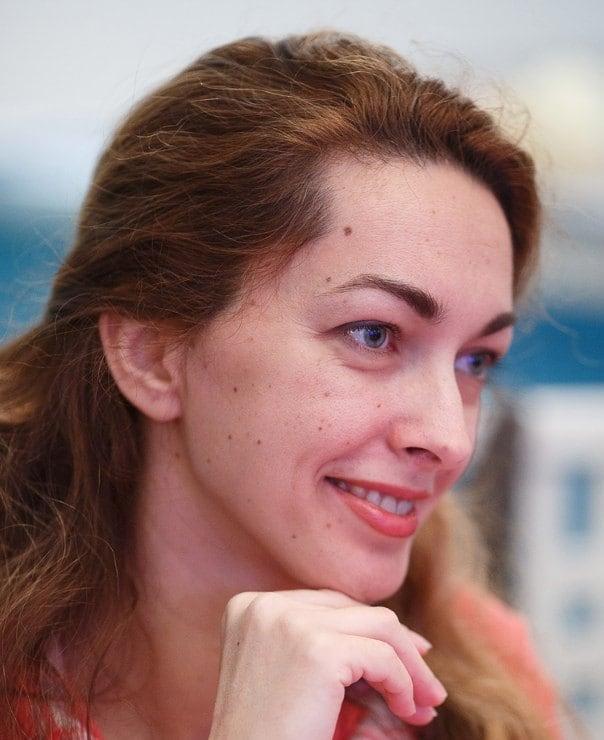 Наталья from Санкт-Петербург