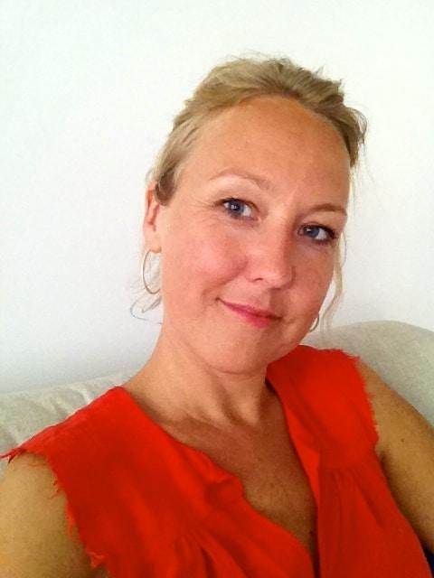Trine from København