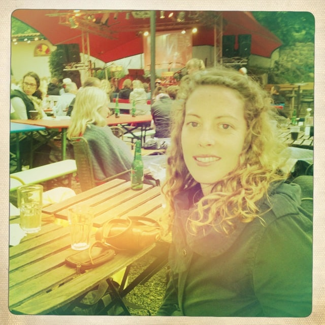 Marianne from Aarhus