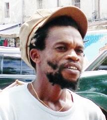 Haji Ameir from Jambiani