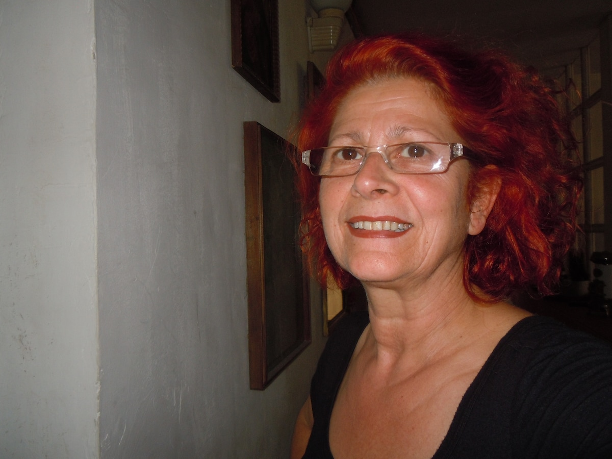 Miralda from Timișoara